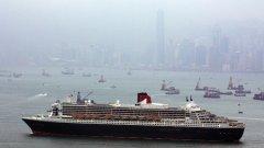 Най-впечатляващият аспект на Хонконг е забележително ефективното му и професионално административно обслужване...