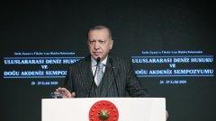 Турският президент отправи още един остър коментар спрямо френския си колега