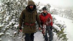 """Нов епизод на """"Двойно оцеляване"""" по Discovery Channel е сниман в България"""