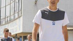 Йоканович е решен да изправи Левски на крака.