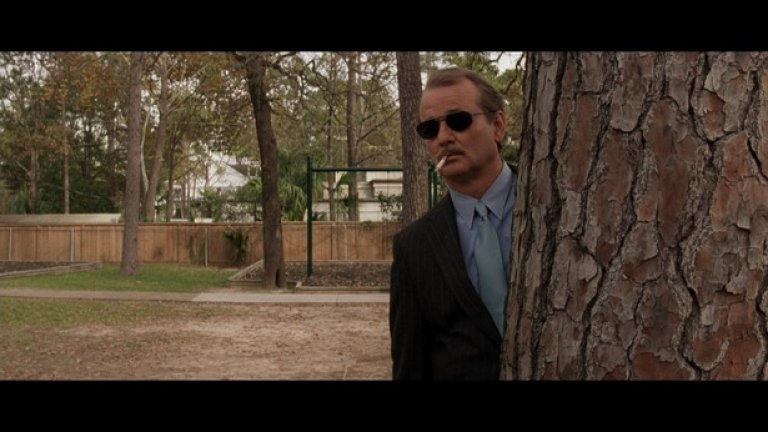 """Бил Мъри - $9000 за """"Ръшмор""""  Бил Мъри е прочут с противоречивостта си. Почти невъзможно е да си го осигуриш, защото няма агент, а и отхвърля огромни проекти и приема абсолютно незначителни. Той се е съгласил на роля в """"Ръшмор"""" на Уес Андерсън само срещу $9000."""