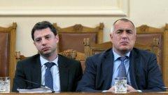 Министърът на икономиката Делян Добрев е на посещение в Израел с цел да гарантира, че България е спокойна и сигурна страна