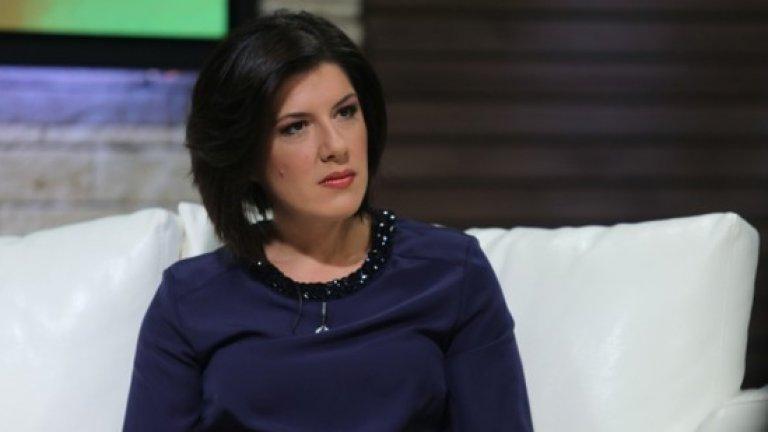 """""""Вярвам, че с времето българските политици ще разберат, че поканата за участие в публицистично предаване е малко или повече покана за нарушаване на личния им комфорт за сметка на обществения, а не събиране на сладки приказки"""""""