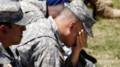 Американската армия започва да си отваря очите за някои от най-неприятните си тайни