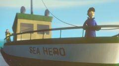 Sea Hero Quest - видеоиграта, която е полезна за здравето