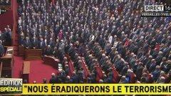 """Франсоа Оланд: """"Ще изкореним тероризма"""""""