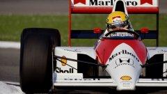 McLaren и Honda може да възродят славния си съюз във Формула 1