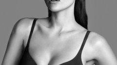 """Майла Далбесио е модел с размер 10 по американските стандарти (40 по европейските). В странния свят на модата това означава, че тя попада в графата """"плюс размер"""""""
