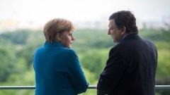 ЕС заприличва на богат комплекс от затворен тип, където основното е да не виждаш много съседите - най-много да размениш любезен поздрав