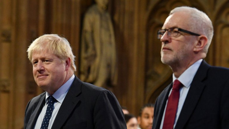 Джонсън може да загуби битката, но да спечели войната за Brexit