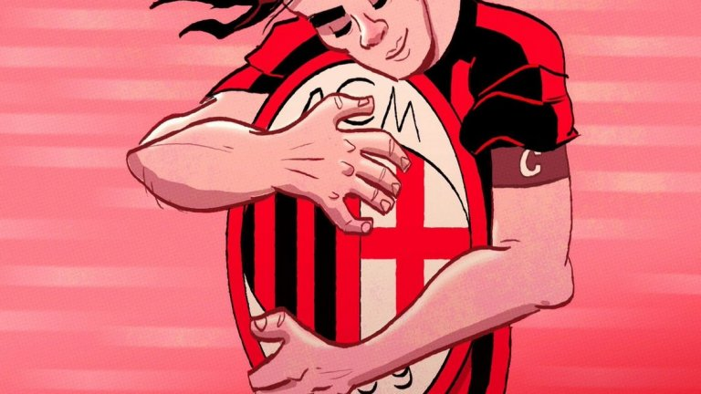 Любовната история между Паоло Малдини и Милан продължава. Легендата се завърна на ръководен пост в клуба.