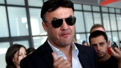 Президентът на БФС Борислав Михайлов обяви, че всички български треньори имат шанс да водят националния отбор
