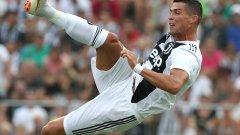"""Официалният дебют на португалеца ще е на 19 август в първия кръг на Серия """"А"""" срещу Киево"""