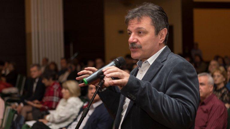 Възможно е около 50 на сто от българското население да е невъзприемчиво към COVID-19