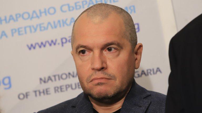 Зам.-председателят на ИТН заяви, че е готов да се подложи на детектор на лъжата за твърденията си за Христо Иванов и Мая Манолова