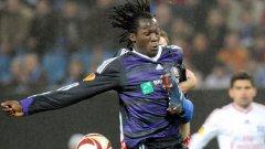 Лукаку ще играе още година-две в Андерлехт