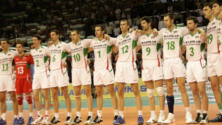 Мъжкият ни национален отбор постигна сериозни успехи през последните години, но това не доведе до повишаване нивото на вътрешния волейбол