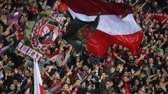 Обяснено: Как ЦСКА и Лудогорец могат да се срещнат в Европа