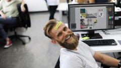 Каква е целта - по-щастливи или по-продуктивни служители?