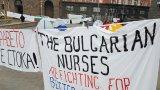 Борисов се срещна с протестиращите медици