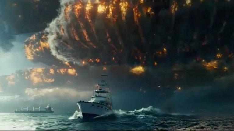 Първата част се оказа вдъхновение за множество холивудски блокбъстъри, но предстои да видим как ще изглежда продължението в съвременната филмова среда, пренаселена от извънземни, космически кораби и масови разрушения