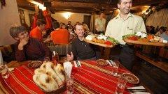 Няколко български (а и сръбски) предложения за кулинарните пътешественици по нашите земи