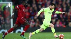 Барселона взима Мане, ако Меси напусне