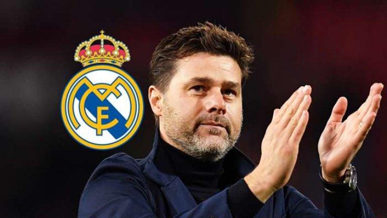 Почетино най-накрая призна: Реал Мадрид е моята мечта