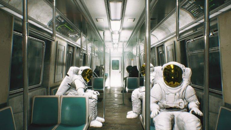 """""""Space Hero има за цел да разкрие космоса на всички – не само на астронавтите и милиардерите."""""""