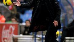 Симеоне обясни, че Атлетико ще се справи и без Коща