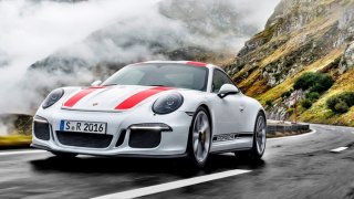 Топ 7 на най-красивите спортни автомобили за всички времена