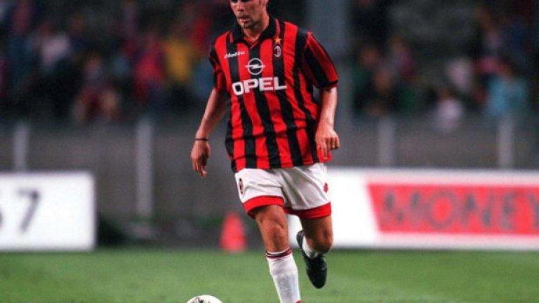 23. Звономир Бобан (1992-2001, 29 гола в 229 мача)