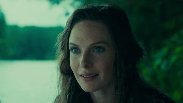 """""""Много, много го обичам"""" Последната ѝ роля е в американския филм на ужасите от 2019 г. Doctor Sleep, базиран върху романа на Стивън Кинг, смятан за продължение на The Shining. В интервю за Hollywood Reporter тя разказва, че периодът за нея въобще е много вълнуващ, а снимките на предстоящия """"Дюн"""" асоциира със следните думи: """"Пясък ... Горещо ... Вериги ... Грандиозност... Близки планове... Летене."""" И не само: тя казва, че иска да си татуира и думите, които Вилньов често използва: """"I deeply, deeply love it"""" и допълва, че изпитва тъкмо това към него, защото е """"прекрасен режисьор""""."""
