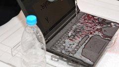 Lenovo подложиха лаптопите си на краш тестове