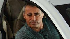 Мат ЛеБланк напуска Top Gear