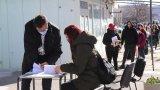 """КТ """"Подкрепа"""": Сред социалните работници има риск от бърнаут"""