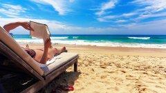Новата седмица също ще започне с много слънце и високи температури