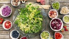Кулинарни идеи, с които да поддържате тялото си във форма