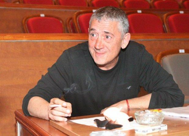 Филмът на Ивайло Христов спечели голямата награда на кинофестивала в Москва