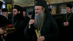 Пловдивският владика разкритикува папа Франциск