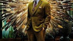 """Вади ножовете/ Knives Out   Това е първият амбициозен опит на Даниъл Крейг да се отърве от образа си на Джеймс Бонд – роля, с която го свързвахме над 10 години. """"Вади ножовете"""" е изтънчен трилър а ла Агата Кристи или Артър Конан Дойл, а Крейг е в ролята на детектив Беноа Блан, нает да разплете мистерията. Сюжетът го отвежда до дома на 85-годишен автор на криминални романи, който е починал внезапно и при крайно съмнителни обстоятелства.  Тук всички са заподозрени, а богатото завещание на писателя е силен мотив за престъплението. Освен Крейг в ролите са Кристофър Плъмър, Крис Евънс, Джейми Лий Къртис и Катрин Лангфорд.  Премиерата за България е на 3 януари."""