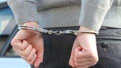 Това не е първи арест за Георги Градевски, който бе задържан през лятото след свада с роми