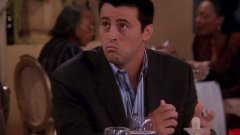"""Над кариерата на Мат Лебланк тегне сянката на успеха на """"Приятели"""" и ролята на Джоуи Трибиани. Но той все пак има и други роли:"""