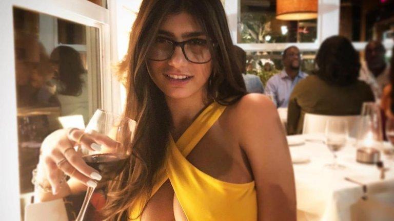 Наддаването за показваните в клипове за възрастни очила достигна 100 хиляди долара