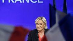 Това, което се случи на изборите, беше зашеметяващ, исторически ръст за антиевропейската, антиимиграционната партия