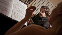 Известният турски пианист и композитор Фазил Сай беше осъден на 10 месеца условно