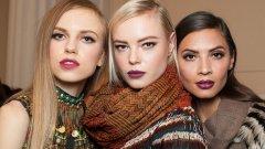 И доза вдъхновение от Седмицата на модата в Ню Йорк