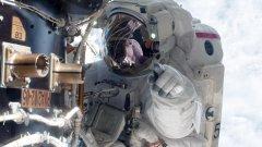 САЩ и Русия вече не са единствените космически държави