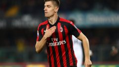 Милан няма да играе в Лига Европа