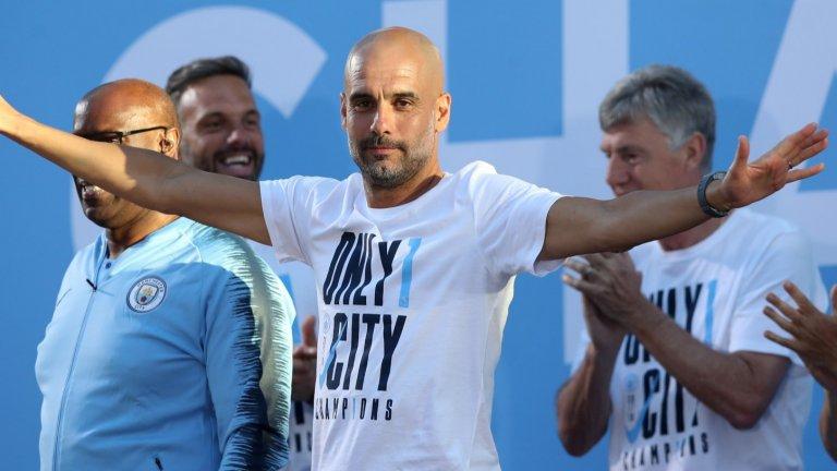 За Сити всичко завършва добре, но ударът по УЕФА е сериозен и цялата идея за съществуването на финансов феърплей е застрашена